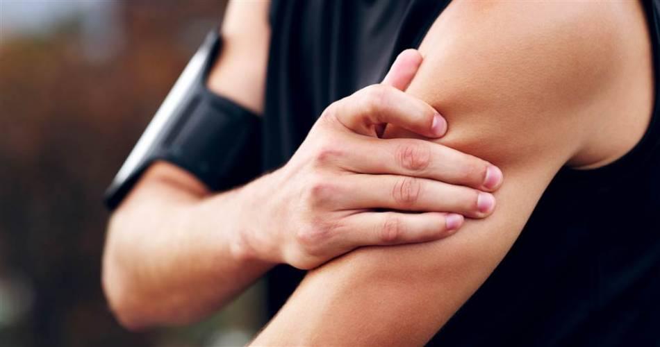 Ist ein sehr starker Muskelkater ein Zeichen dafür, dass du es übertrieben hast.