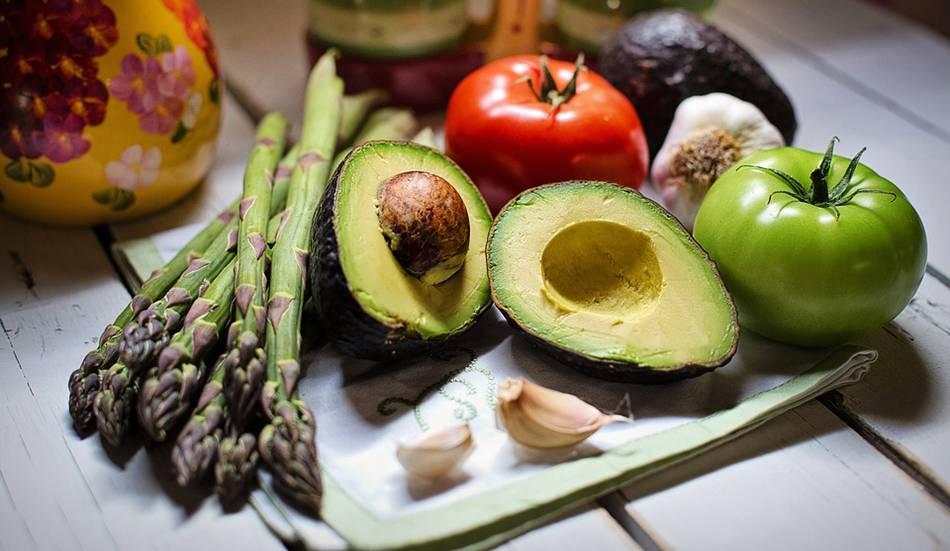Gemüse - BioTechUSA