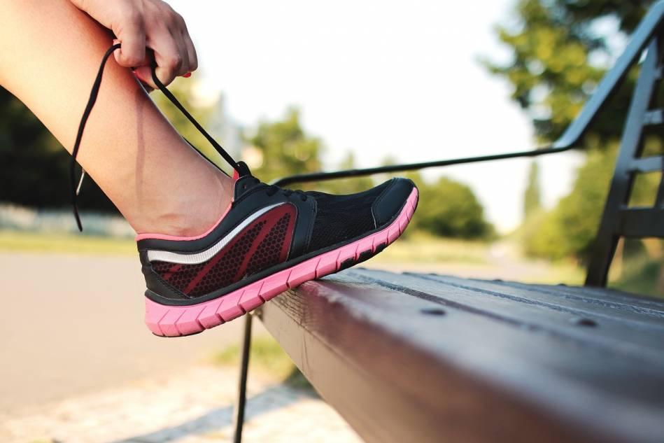 Lauf überall und jederzeit ohne Geräte - BioTechUSA