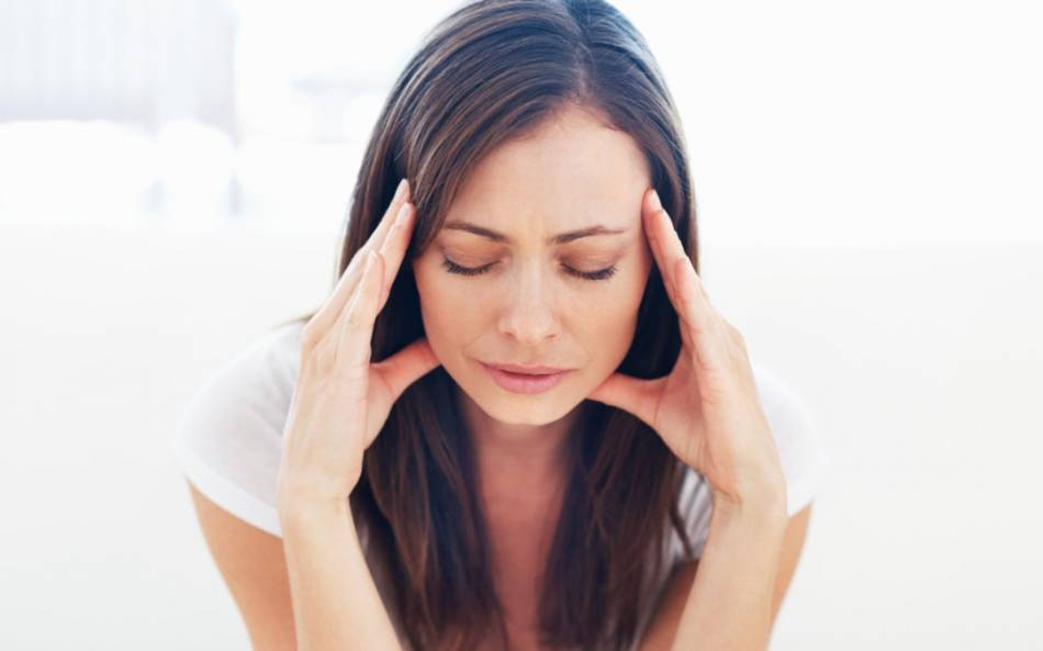 Die häufigste Ursache für das Muskelzucken sind Stress und psychische Belastungen.