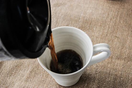 Zu viel Koffein löst Muskelzucken aus