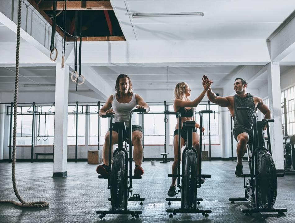 Tipps um Fett mit Cardio-Training effizienter zu verbrennen! - BioTechUSA