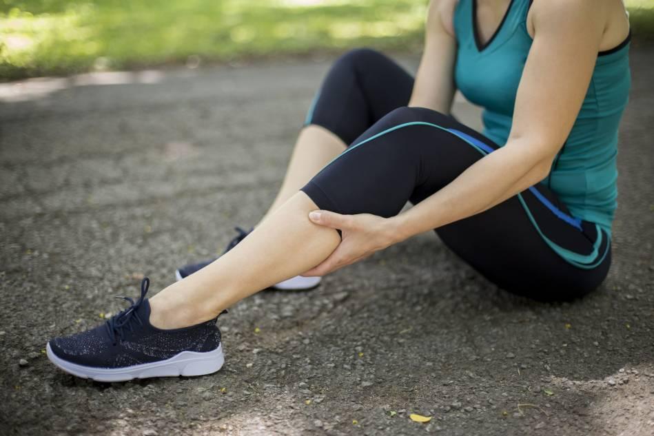 Muskelzuckungen: Ursachen und Behandlung