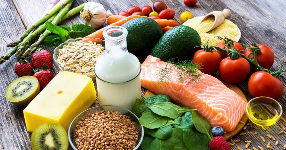 6 gesunde Sattmacher, die in keinem Ernährungsplan fehlen sollten