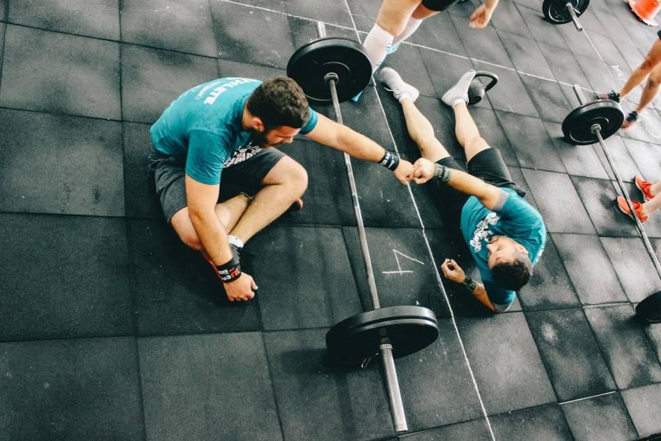 Übungen für ein effektives Tabata-Training