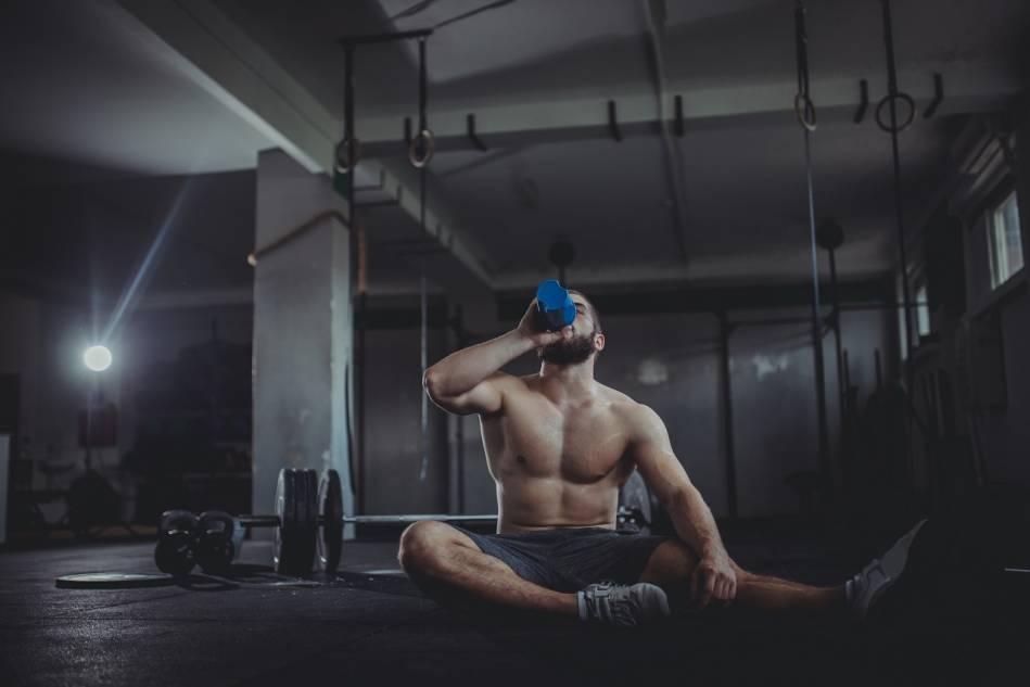 Supplement Tipps für den Muskelaufbau