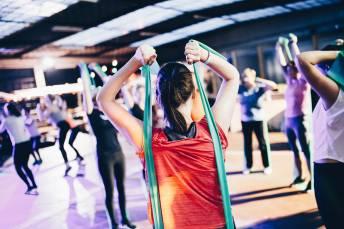 Konjugierte Linolsäure verlieren beim Tanzen an Gewicht